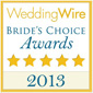 2013 Bride's Choice Awards